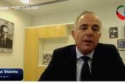 وزیر صهیونیست: بایدن مقابل برنامه هستهای ایران میایستد