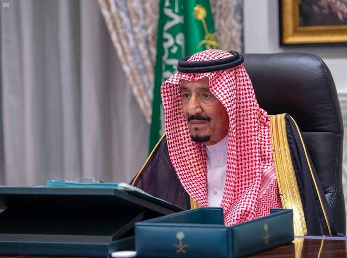 درخواست ملک سلمان از بایدن برای عدم انتشار گزارش مرگ خاشقجی