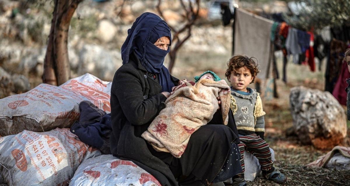 سازمان ملل: یک چهارم پناهجویان سوری در اردن امنیت غذایی ندارند