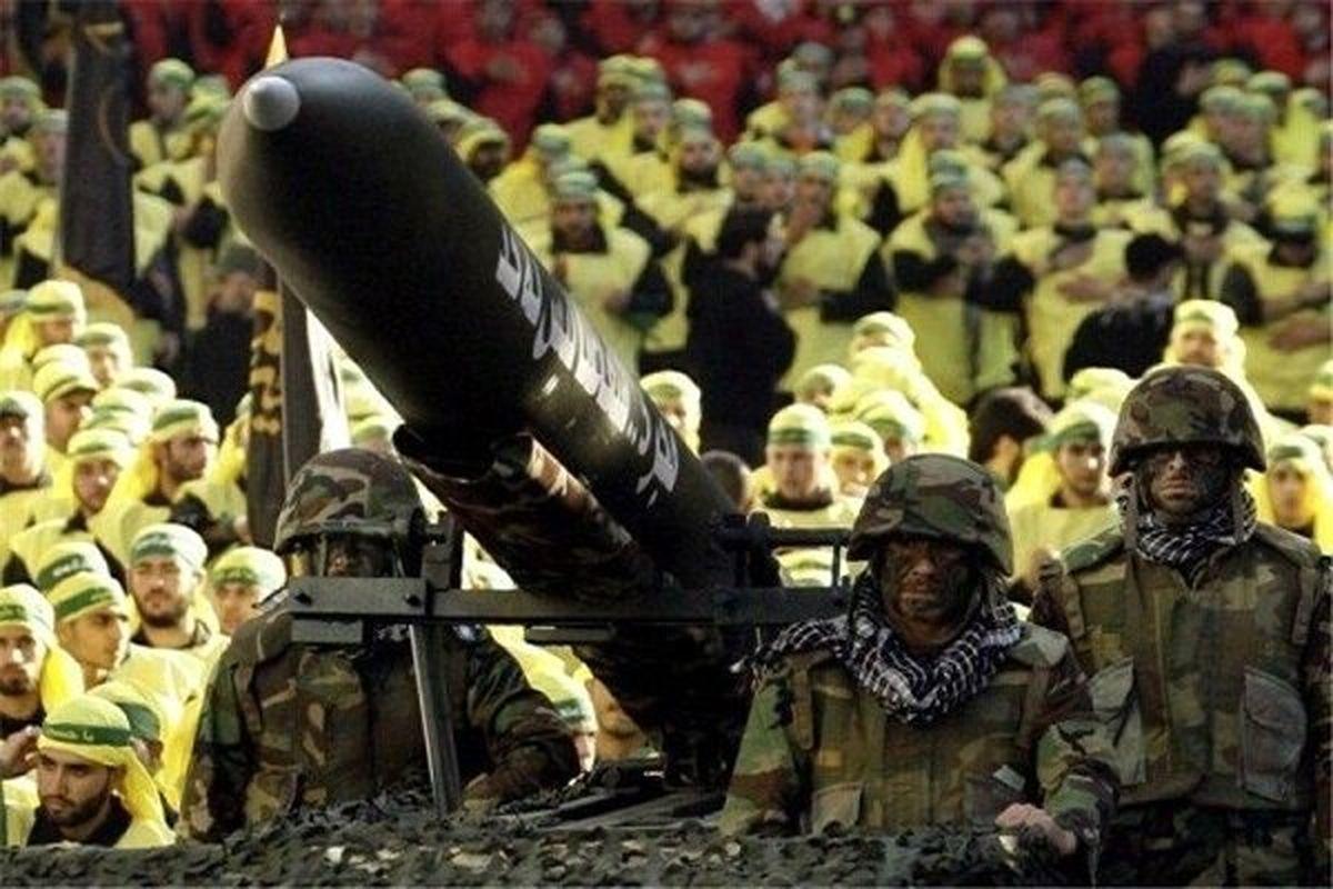 موشک های حزب الله می تواند سامانه های راهبردی اسرائیل را فلج کند