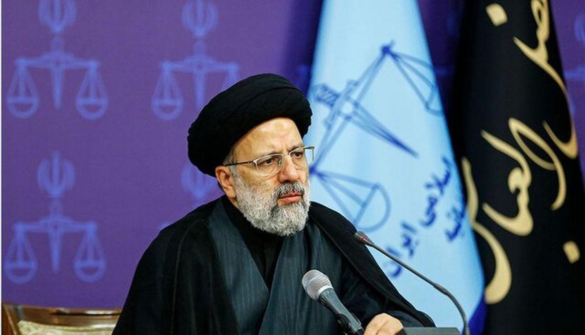 رییسی: مناسبات ایران و عراق باید توسعه پیدا کند