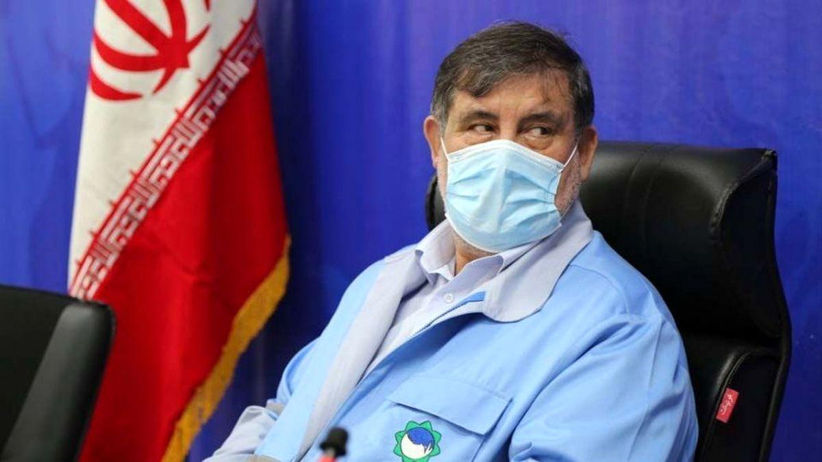 ۱۰ میلیون تهرانی تحت تاثیر زلزله هستند