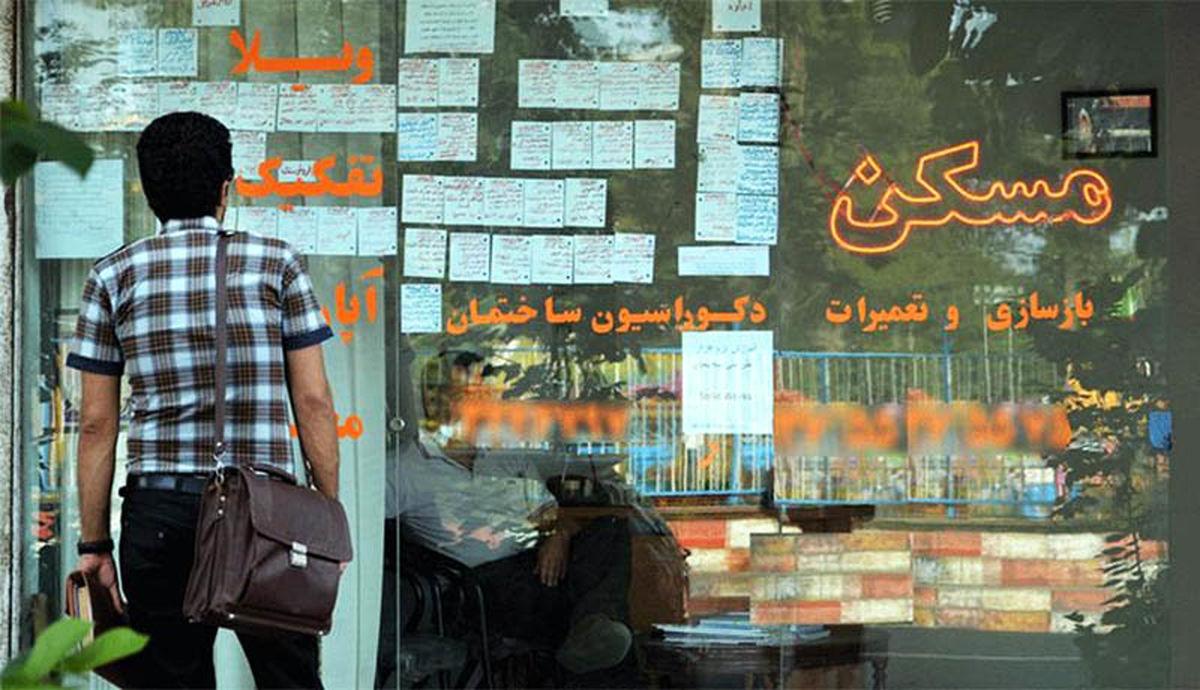 42 درصد تهرانیها اجارهنشینند