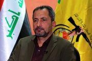 واکنش حزب الله عراق به انفجارهای بغداد