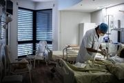 ظرفیت بیمارستان های پاریس رو به اتمام است