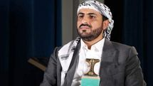 انصار الله: ایران از تحریمهای آمریکا برای ارتقای توانمندی بومی خود بهره برد