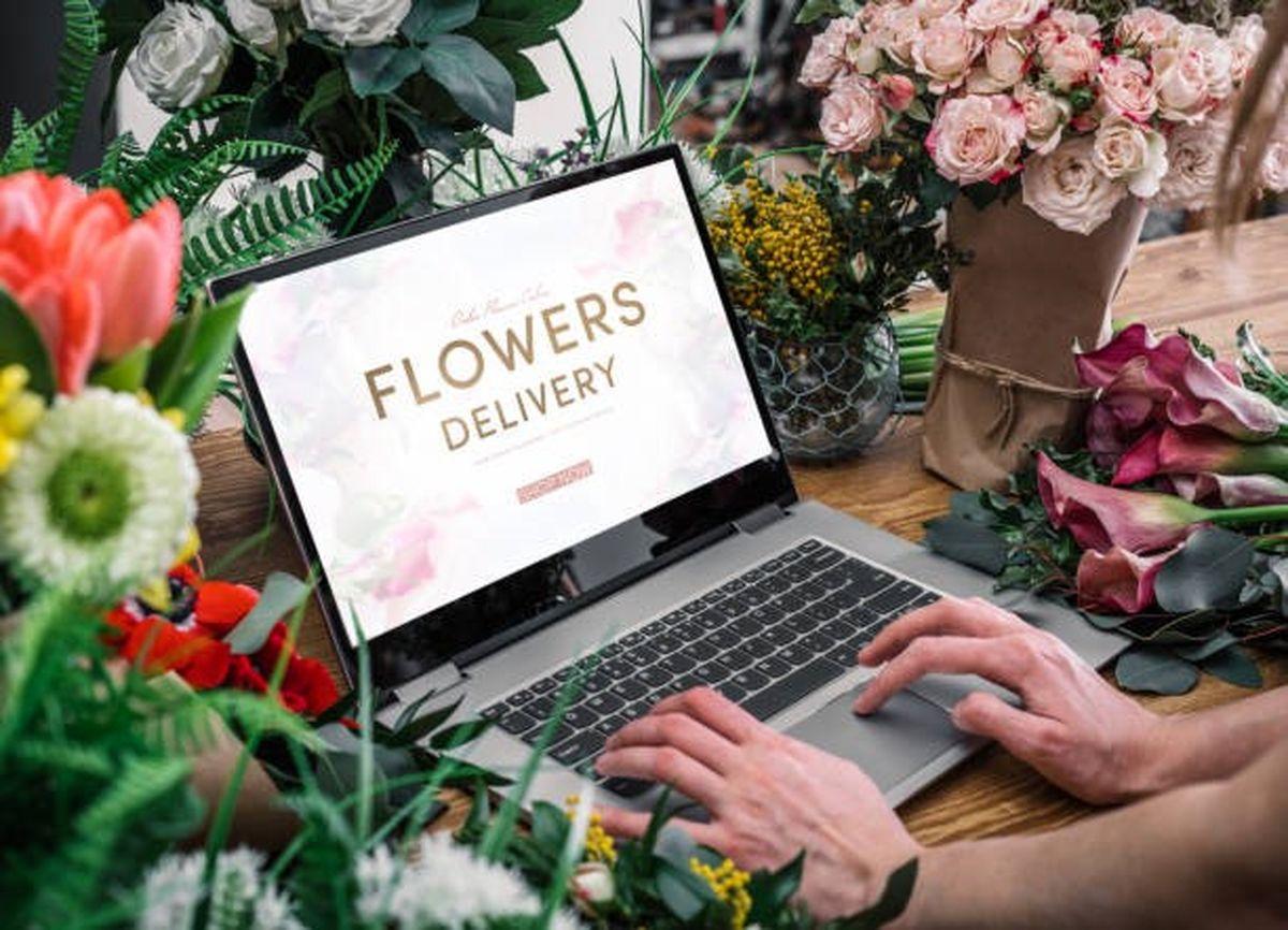 گلپینو ، راهکار تازه برای خرید گل و گیاه از نزدیکترین لوکیشن !