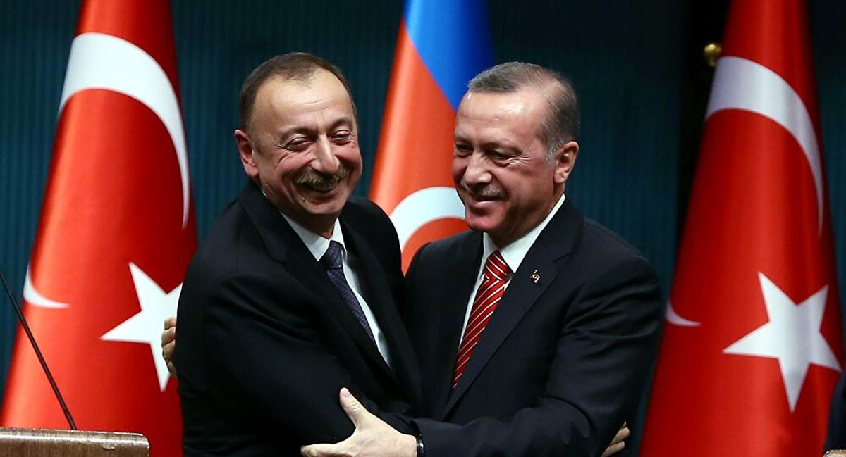 سنگ اندازی آذربایجان در مسیر تجارت ایران و روسیه