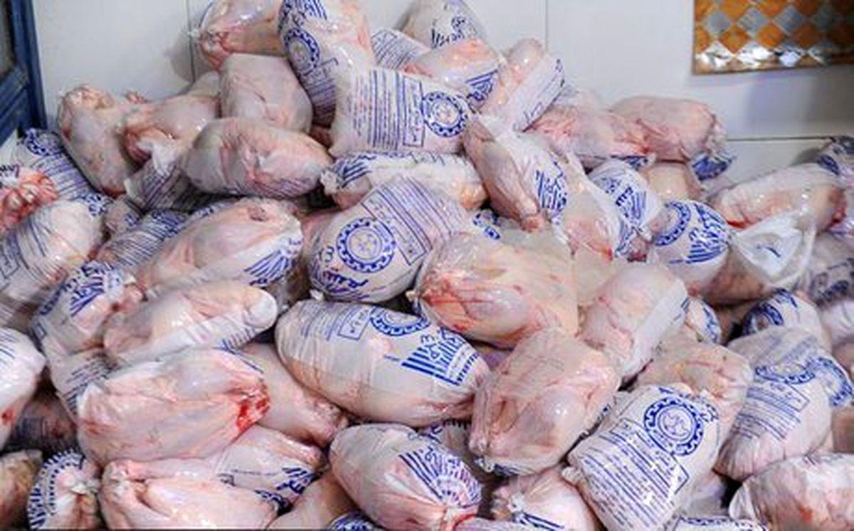 توافق برای ترانزیت و ترخیص مرغهای وارداتی