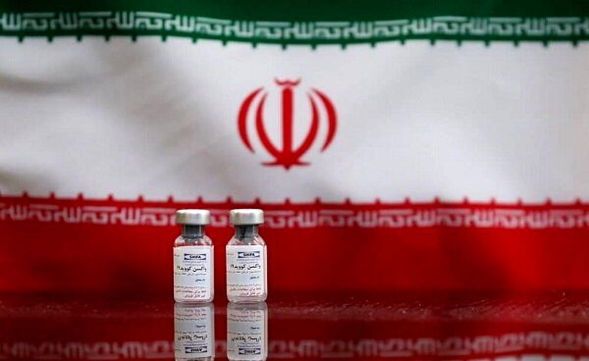 آخرین خبرها از واکسنهای ایرانی کرونا