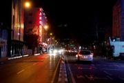 جریمه ١۴ هزار و ٨٧١ خودرو در طرح محدودیت تردد شب گذشته