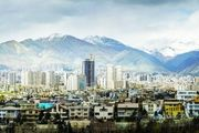 تهران آمریکایی و تهران آفریقایی