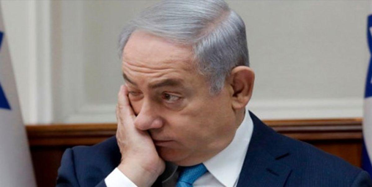 نتانیاهو سفر خود به شمال نوار غزه را لغو کرد