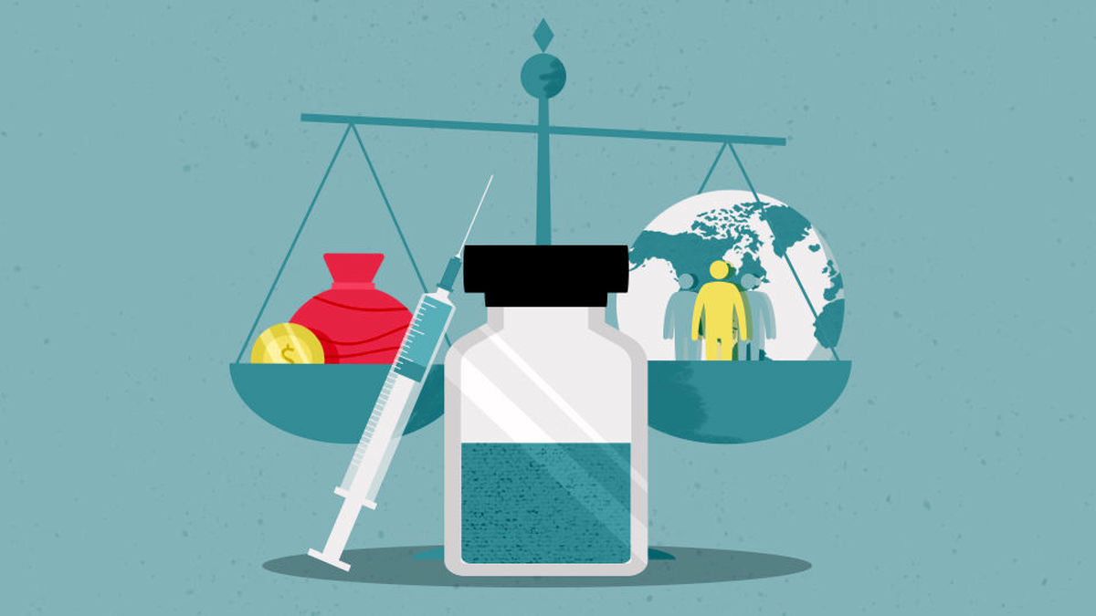 واکسن کرونای ایرانی از منظر اقتصاد سیاسی
