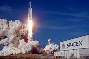 فیلم: دومین انفجار فضاپیمای آمریکا
