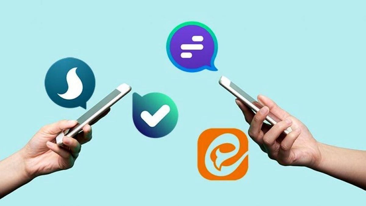 تعرفه اینترنت پیامرسانهای داخلی رایگان میشود