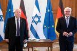 رئیس جمهور آلمان: برای مهار ایران هستهای با اسرائیل همراهیم!