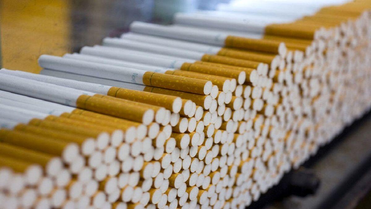 افزایش ۵۰ درصدی قیمت دخانیات در راه است