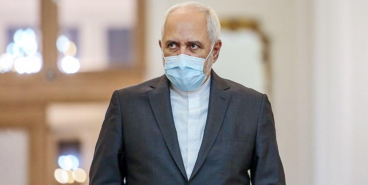 ظریف: ایران و آمریکا اختلافهای ذاتی دارند