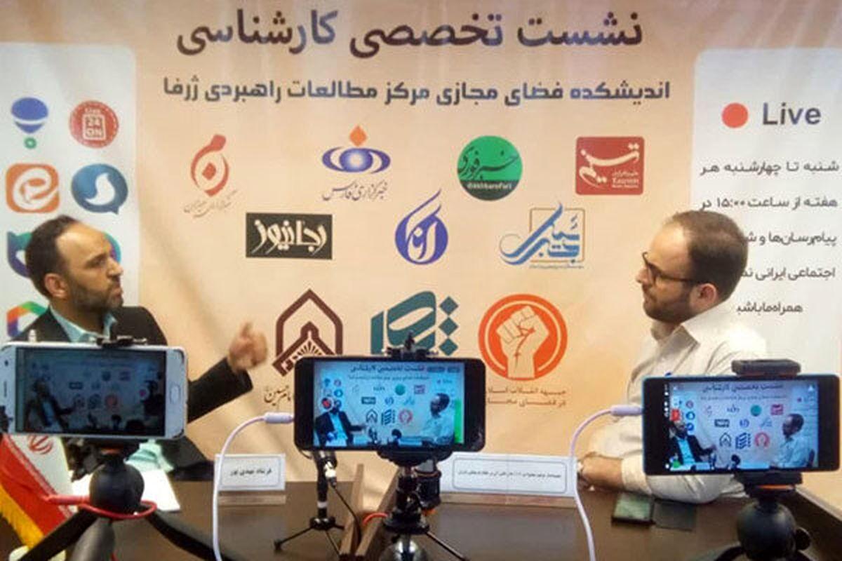 صنعت سرگرمی گرو انتفاع اقتصادی VOD ها