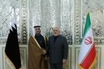 وزیر خارجه قطر امروز به تهران سفر میکند