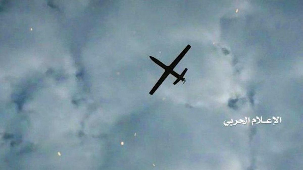 حمله پهپادی یمن به فرودگاه «أبها»
