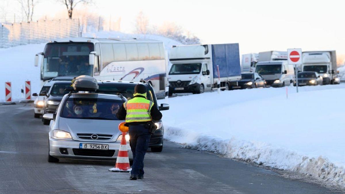 افزایش محدودیتهای مرزی در آلمان به خاطر کرونا