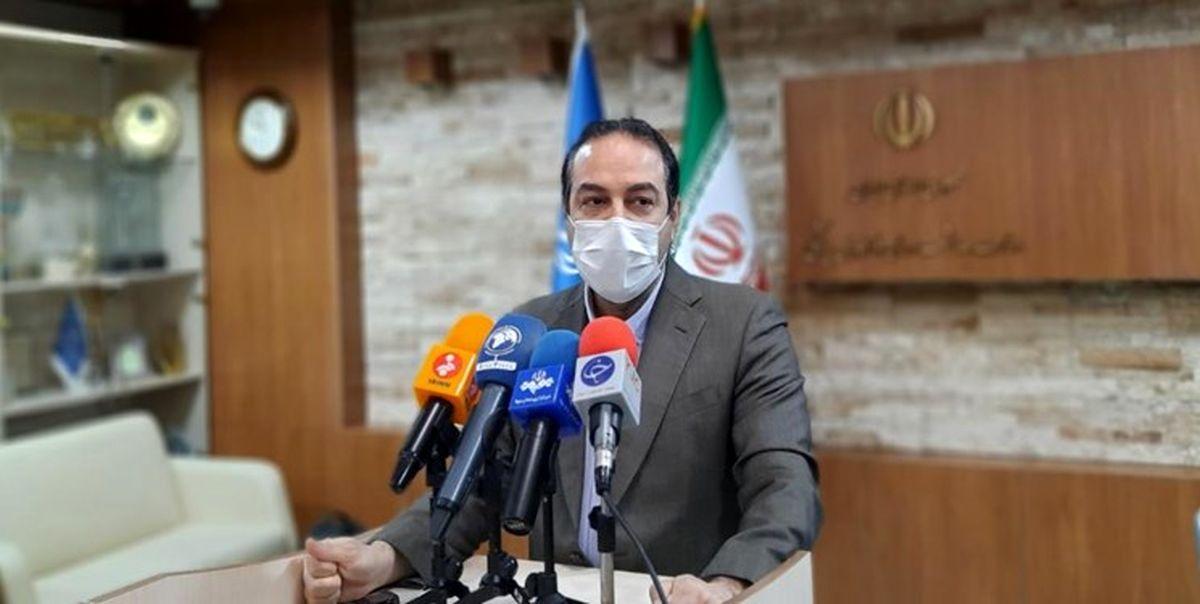 سیر انفجاری ابتلا و مرگ و میر کرونا در خوزستان