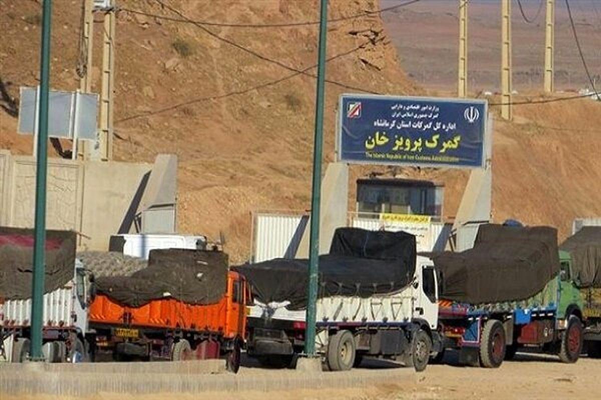 سردرگمی ایران و فرصت طلبی رقبا در ورود به بازار عراق