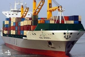 حمله به کشتی ایرانی توسط اسرائیل و با اطلاع آمریکا
