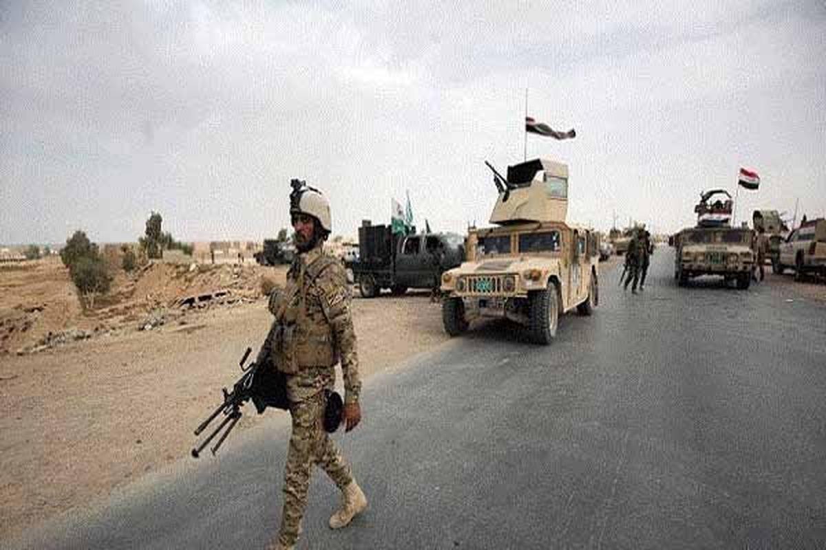 بازداشت یکی از خطرناکترین عناصر داعش در عراق