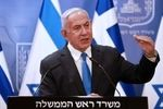 نتانیاهو: نیاز اردن به ما کمتر از نیاز ما به اردن نیست