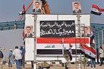 جاده ترانزیت ایران به مدیترانه رسید