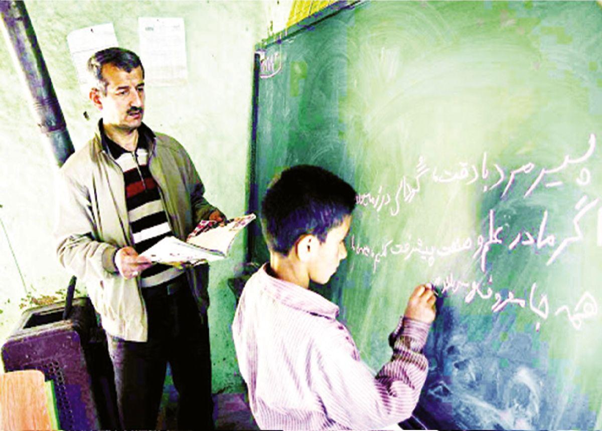 ۳ معضل اساسی مدارس دولتی
