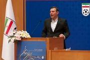 عزیزی خادم: شاهد تبلور دموکراسی بودیم