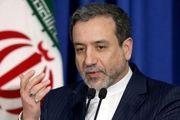 عراقچی: تلاش برای تصویب قطعنامه در شورای حکام آژانس تهدیدکننده دیپلماسی است