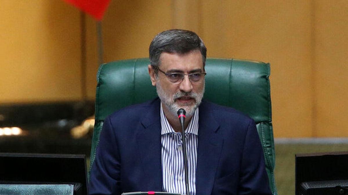 گام دوم بایدفصل جدید ایران را رقم بزند