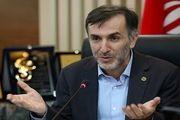 فیلم: از تجارت ۲۳ میلیارد دلاری لبنان سهم ایران فقط ۴۰ میلیون دلار است!
