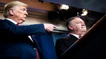 تحریمهای دقیقه نودی دولت ترامپ علیه ایران